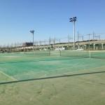 芝園テニスコート