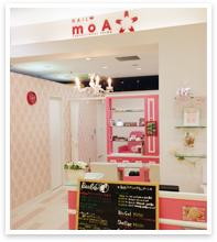 NAIL moA 【ネイル モア】 津田沼店