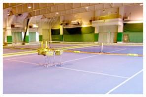 コナミスポーツクラブ津田沼テニススクール
